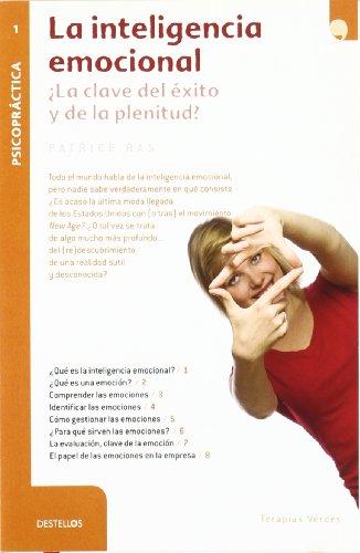 Descargar Libro La inteligencia emocional (Destellos) de Patrice Ras