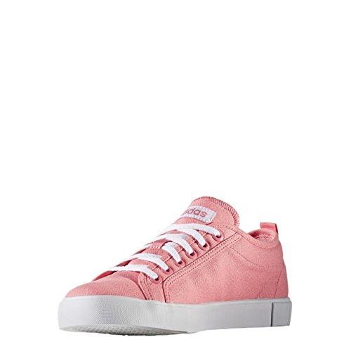 adidas Neosole W, Sneaker Bas du Cou Femme Rose (Rosray/ftwbla/rosray)