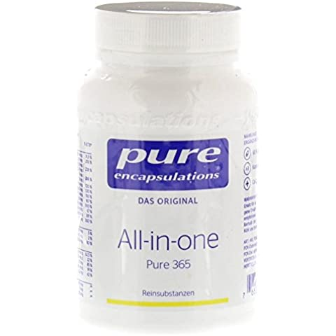 All-in-One Pure 365Capsule