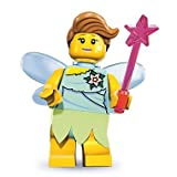 LEGO Minifigures Series 8 - FAIRY (Opened Pack)