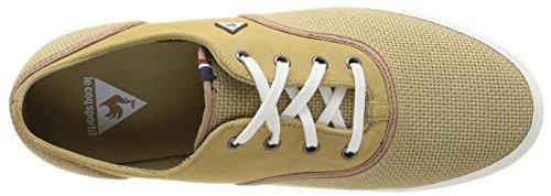 Le Coq Sportif Lagache Summerknit, Herren High-Top Sneaker Beige