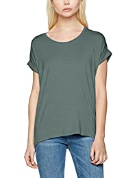 ONLY Damen T-Shirt Onlmoster S/S O-Neck Top Noos Jrs
