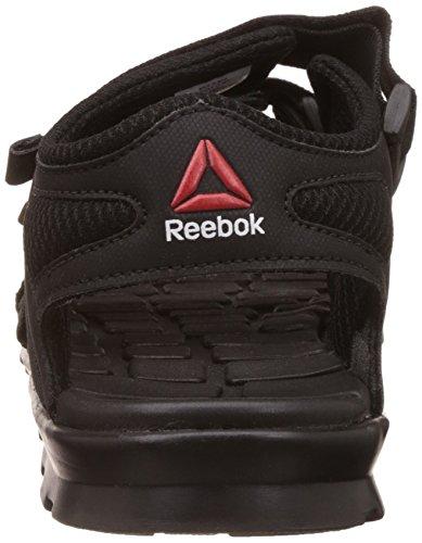 Chrome Men's Reebok Black Uk 2 0 And 10 Oedqh Flex Floaters Sandals T5lJuc3FK1