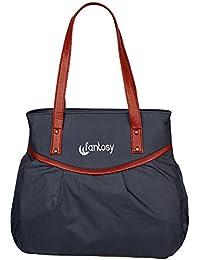 Fantosy Women's Handbags (Blue)