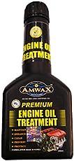 Amwax Car Engine Oil Additive 250 Ml