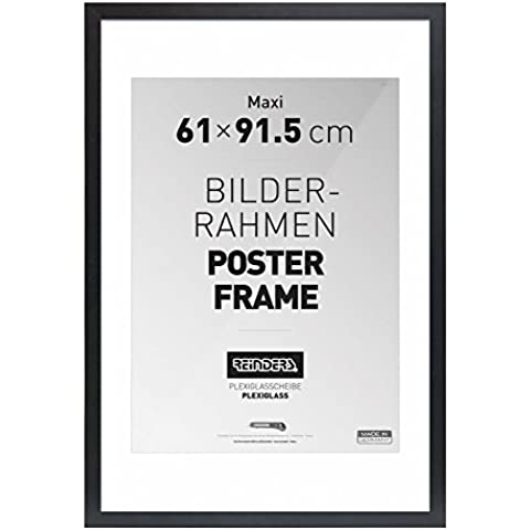 Reinders Posters - Marco para póster (61 x 91,5 cm)