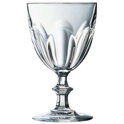 Cristal D'Arques Rambouillet - Estuche de 6 copas, 16 cl