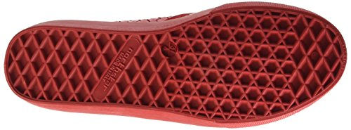 North Star 5315119, Scarpe Low-Top Donna Rosso