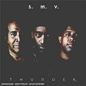 Thunder (w. Stanley Clarke, Victor Wooten)