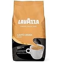 Lavazza Caffè Crema Dolce, 1er Pack (1 x 1 kg)