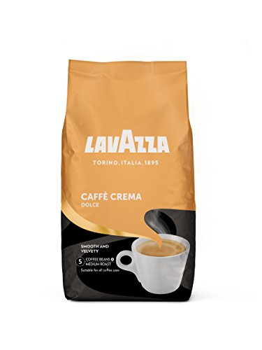 Lavazza Caffè Crema Dolce, 1kg