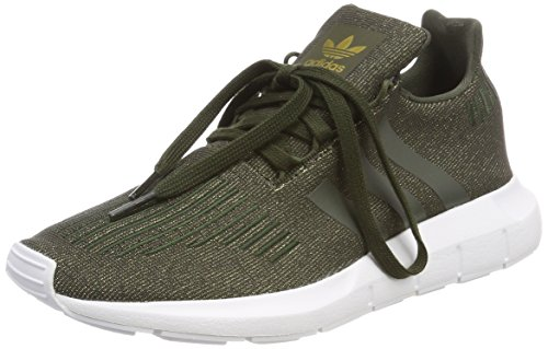 adidas Swift Run W Scarpe da Fitness Donna Marrone U1o
