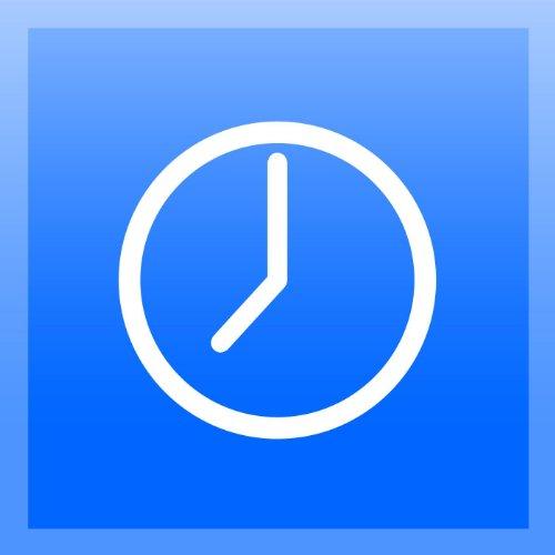 EnerGETic - Get up Wake up Impulse Alarm Clock Sound (Clock-impuls)