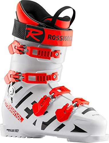 Rossignol Hero World Cup 110 medium - White