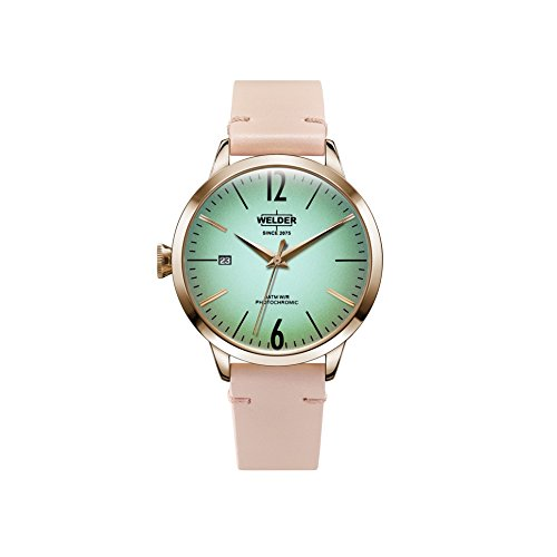 Welder Smoothy relojes mujer WRC107
