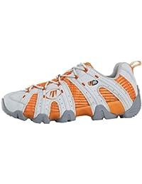 TECNICA Trekking Schuhe ESCAPE W grau orange