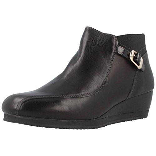 Stonefly Bottines - Boots, Couleur Noir, Marque, Modã¨Le Bottines - Boots Francy 3 Noir