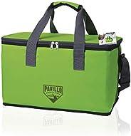 Bestway Cooler Bag, Green, 25 Litre, 68037