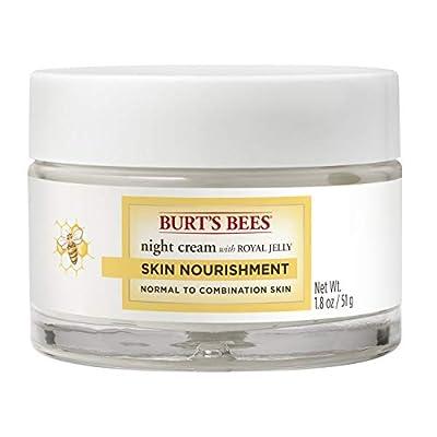 Burt's Bees Skin Nourishment Night Cream, 51 g from Cbee Europe Ltd