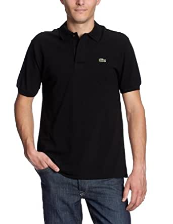 lacoste men 39 s l1212 original polo shirt lacoste amazon