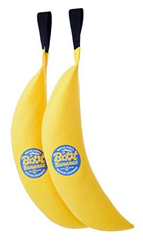 Boot Bananas - Ambientadores forma plátano