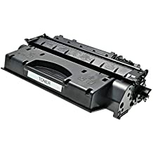 2x ECO Toner für Canon LBP-252-dw LBP-253-x LBP-253-dw LBP-251-dw LBP-6300-dn