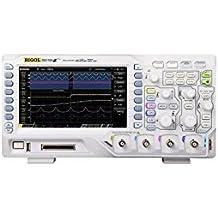 Osciloscopio Digital ds1074z Plus Rigol ds1074z Plus