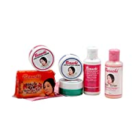 Beauche Beauty set
