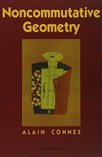Download Noncommutative Geometry PDF Full Review - by Alain