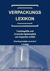Verpackungslexikon: Fachbegriffe und Anwendungsbeispiele von Experten erklärt