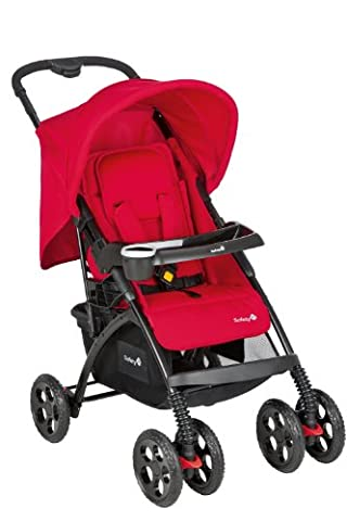 Safety 1st 11007650 - Trendideal Liegebuggy, Buggy - Travelsystem, full