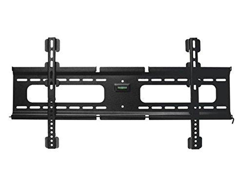 Monoprice 106284Ultra-SLI-Meters Low Profile Wandhalterung für 94-160cm LCD/LED Plasma Fernseher, Schwarz -