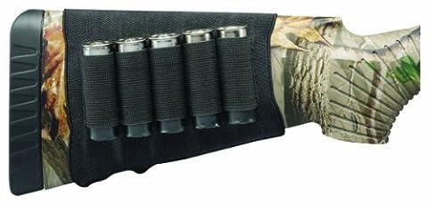 Hunters Specialties Butt Stock Shotgun Shell Holder by Hunter's Specialties (Hunting Shotgun)