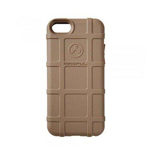 Magpul Feld Hülle für iPhone 5c - Einzelhandel Verpackung - Flaches Dunkle Erde