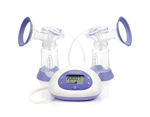 Lansinoh 53037 Affinity Pro Elektrische Milchpumpe