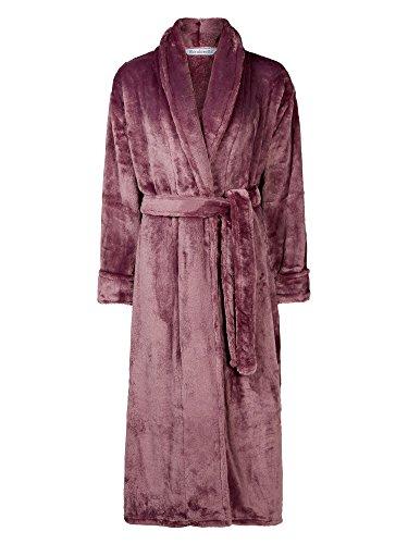 Slenderella - Vestaglia -  donna Clover (Light Purple)