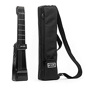 Zivix Jamstik+ Smart Guitar with Carrying Case
