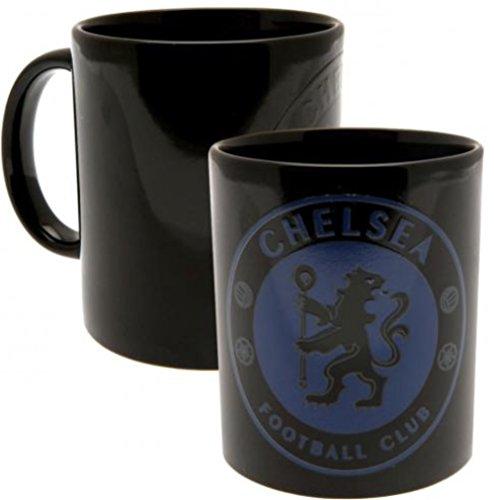 Chelsea F.C.–Taza cambiante al calor Commodities oficial