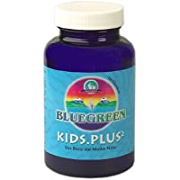 BLUEGREEN KIDS.Plus Kapseln 180 g ca. 700 Stück Familiendose preisvergleich bei billige-tabletten.eu