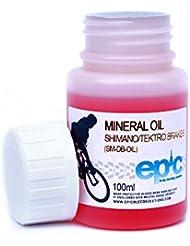 Aceite Mineral del líquido de frenos para Shimano frenos–100ml