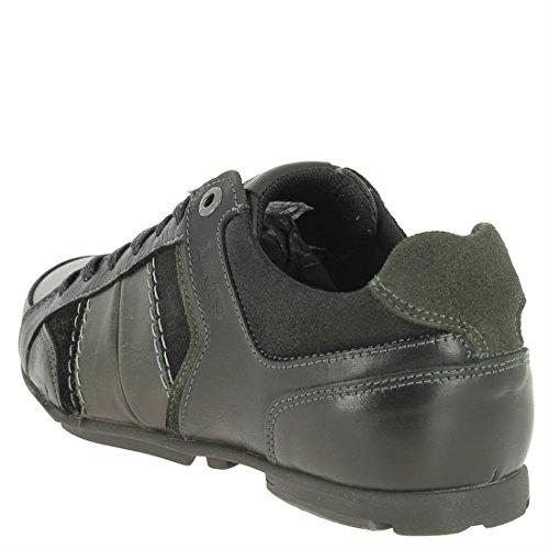 Scarpe Levis Sneaker Jenks Regular Nero Nero 226773-1700-59 Nero