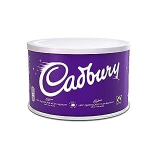 Cadbury Hot Drinking Chocolate Add Water 1kg (1 Tin)