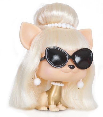 IMC Toys - 711082 - Figurine - Tiffany, la Chic VIP Pets