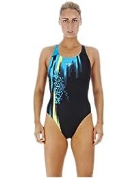 cc32b6aad5a4 Suchergebnis auf Amazon.de für  speedo badeanzug powerback damen ...