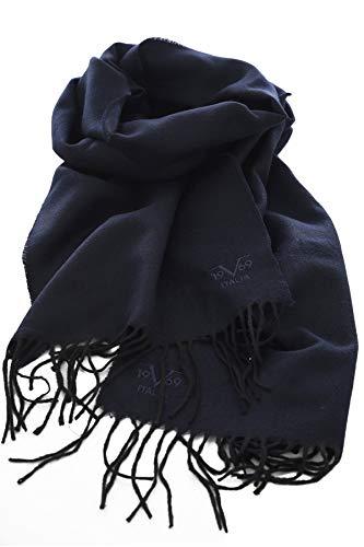 V1969 by Versace 19.69 Echarpe Homme Cachemire laine viscose chaude douce  avec sa pochette 5e62e46e60bd