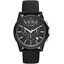 Armani Exchange Unisex Watch AX1326