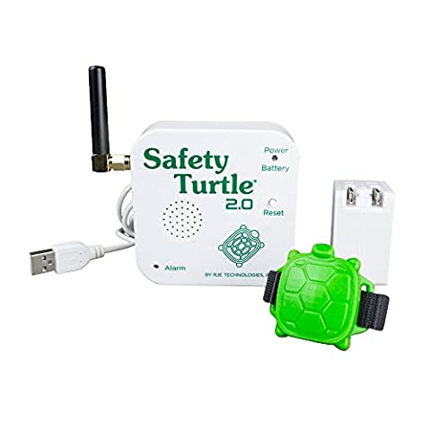 Safety Turtle 2.0 Starter Pack Two