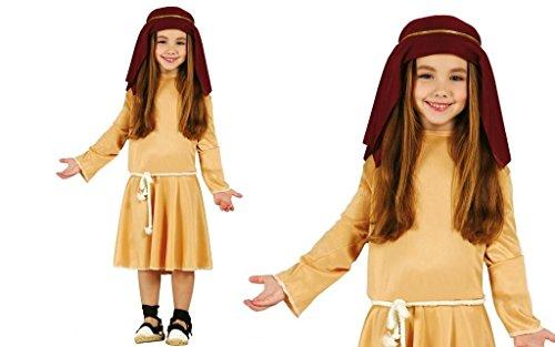 n-Kostüm für Mädchen ()