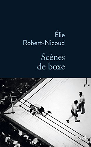 Scènes de boxe (La Bleue)