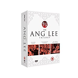 Ang Lee Trilogy [DVD]